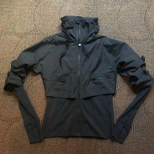 LULULEMON - rare dance studio jacket